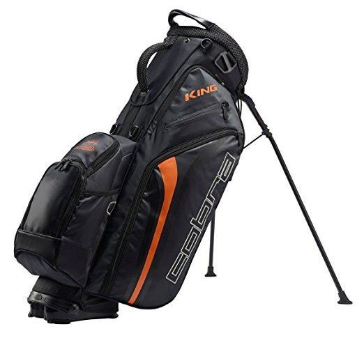 Cobra KING Golf Bag