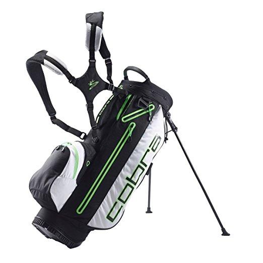 Cobra Men's Tech F6 Golf Bag