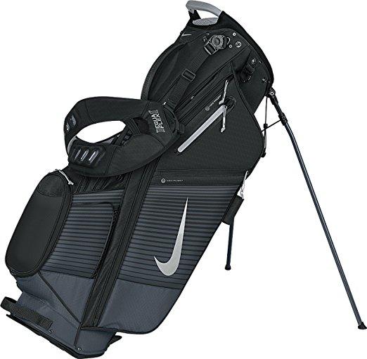 Nike Air Hybrid II Golf Bag Carry Stand