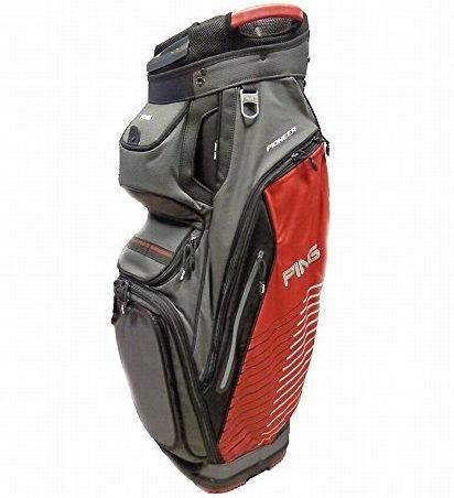 5006d7ec77 Best Golf Bag Reviews. Carry