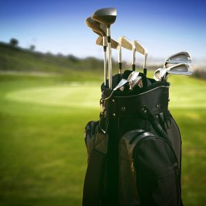Taking Care of Your Golf Bag