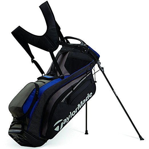 TaylorMade 2016 PureLite Stand Bag