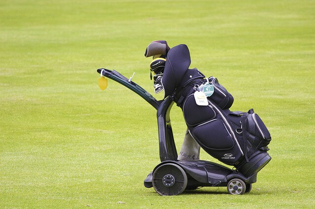 A Golf Bag Is Device That Designed To Keep Your Clubs Safe The Best Bags Are At Height Of Roughly 36 Inches Make Sure