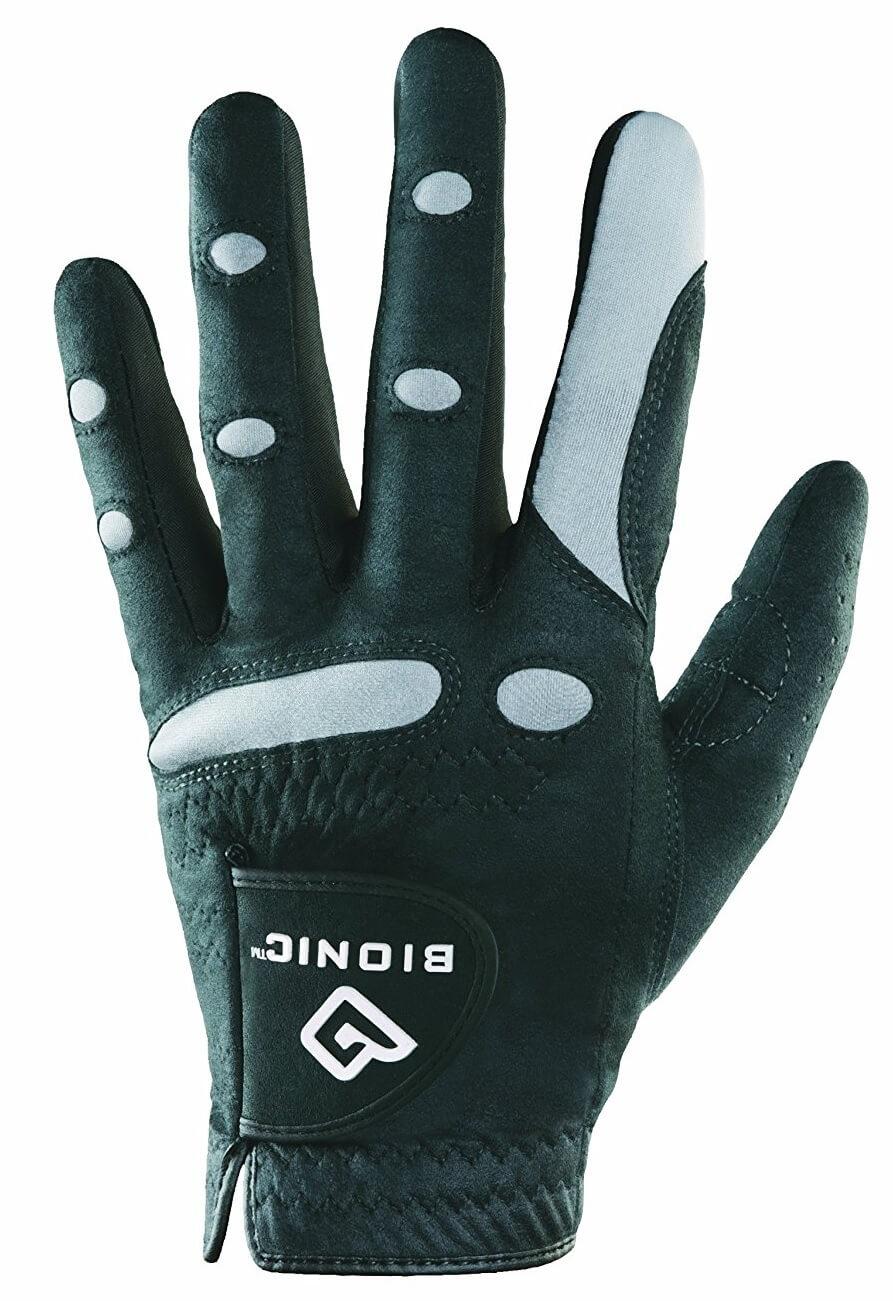 Bionic Mens AquaGrip Golf Glove