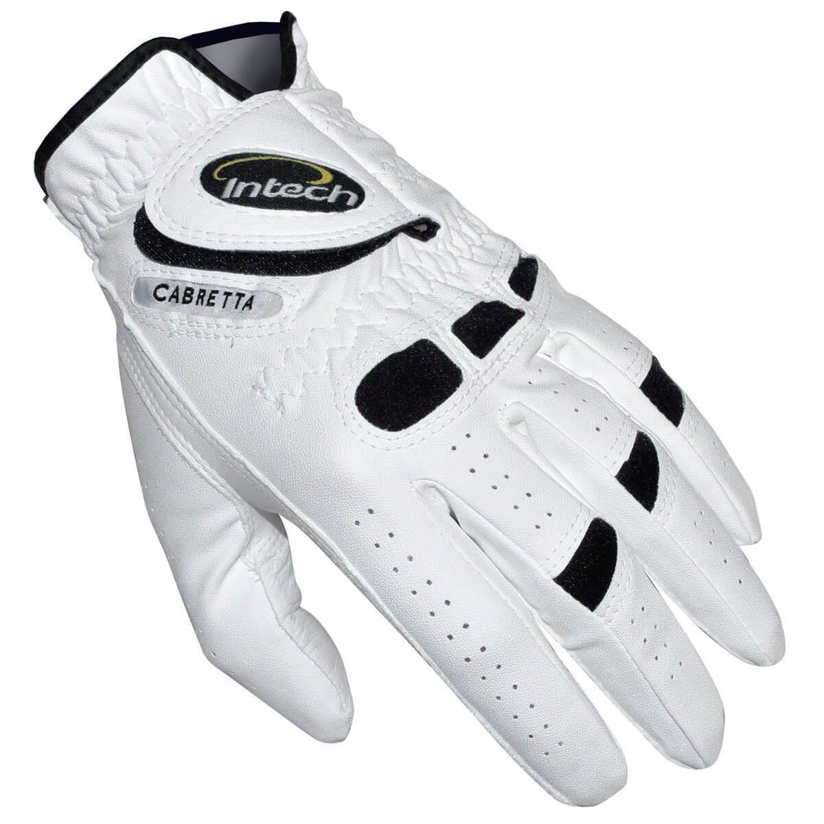Intech Ti-Cabretta Golf Glove